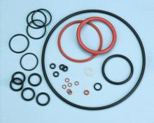 Rubber/Silicone O-Rings