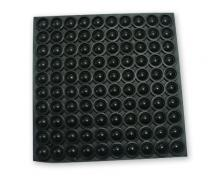 Self Adhesive Rubber Foot-3