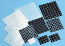 Self-Adhesive Rubber Foot