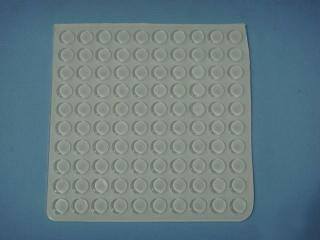 Silicone Rubber Feet-8