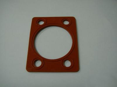 Silicone Rubber Packing-1