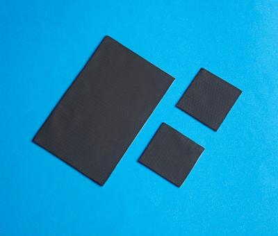 Thermal conductive silicone pad